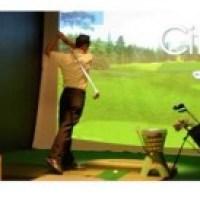 City Golf Colombia un espacio único