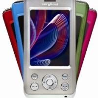VeryKool i250: Múltiples personalidades en un teléfono