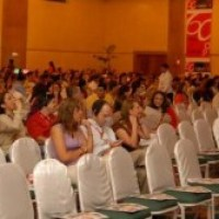 Congreso  Colombiano de Comunicaciones Publicitarias 2010
