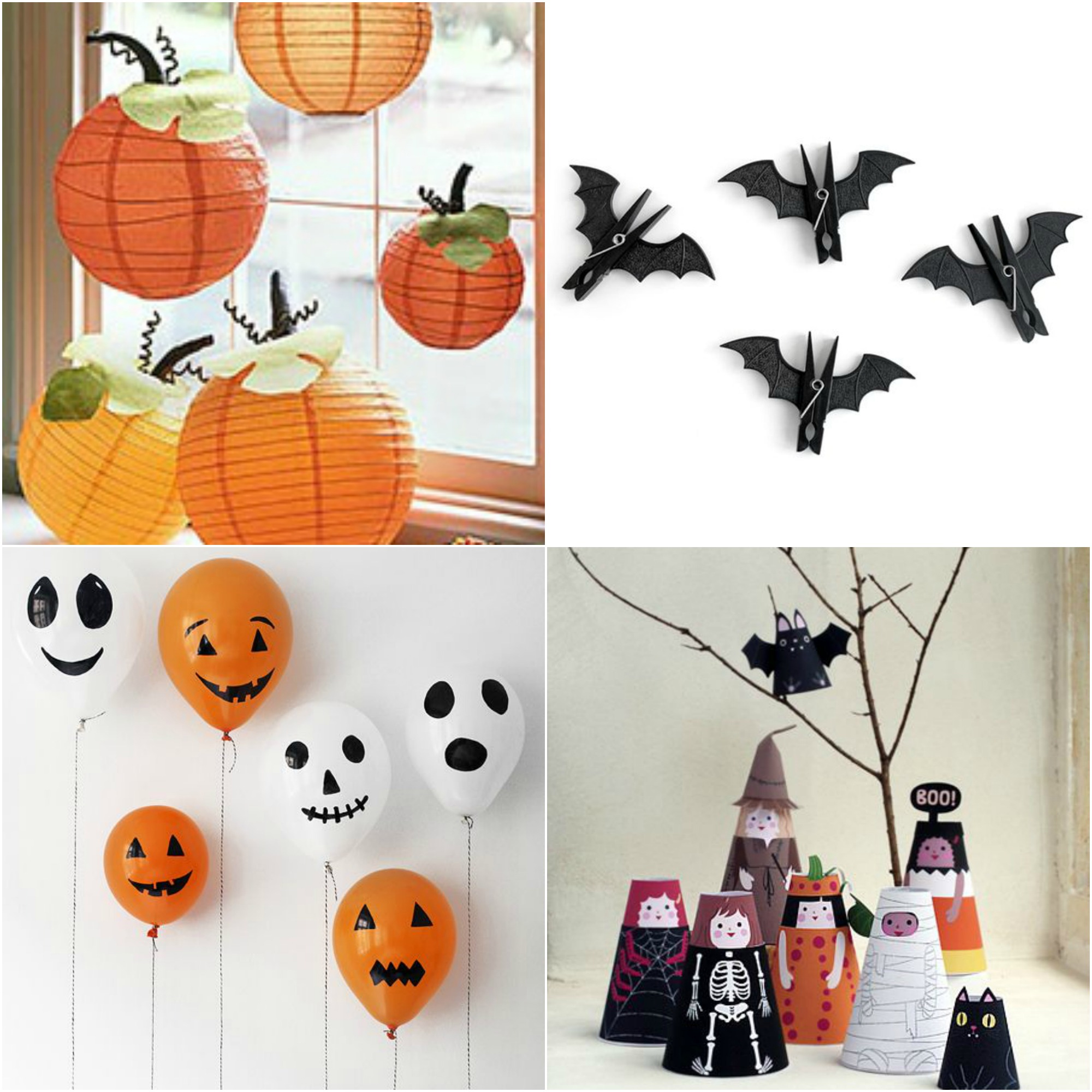 Ideas Para Decorar Halloween Como Decorar La Puerta De La Casa Para Halloween