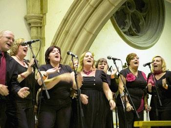 Big Sing Choir Tour Dates Tickets