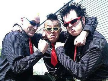 The Toy Dolls Tour Dates Tickets 2019