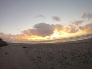strahan-sunset-tasmanie