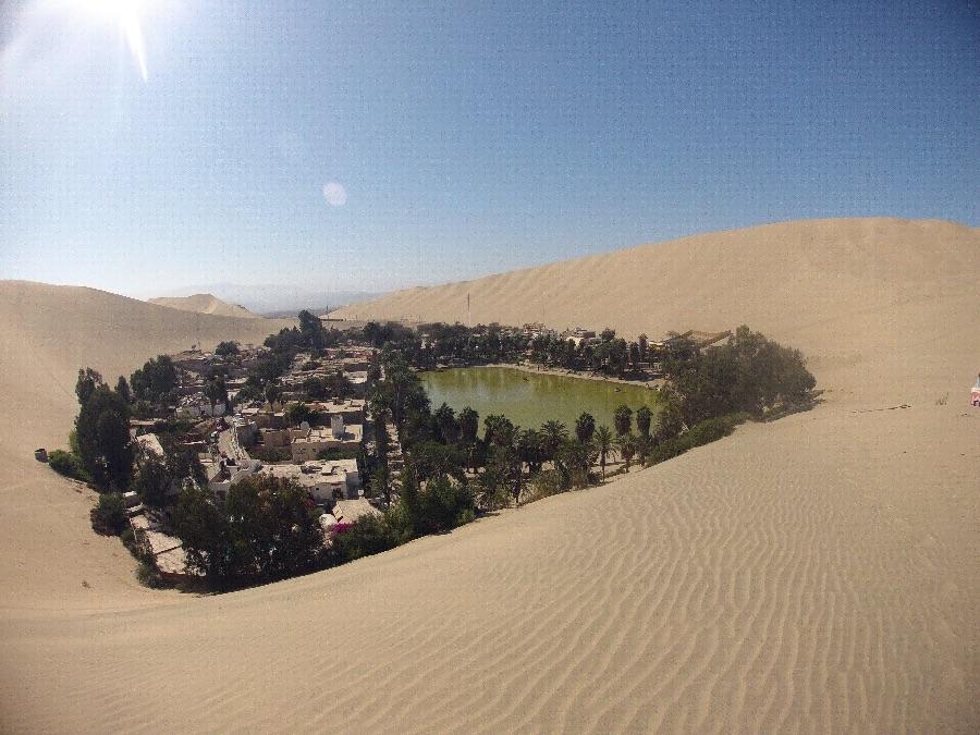 huacachina-dunes
