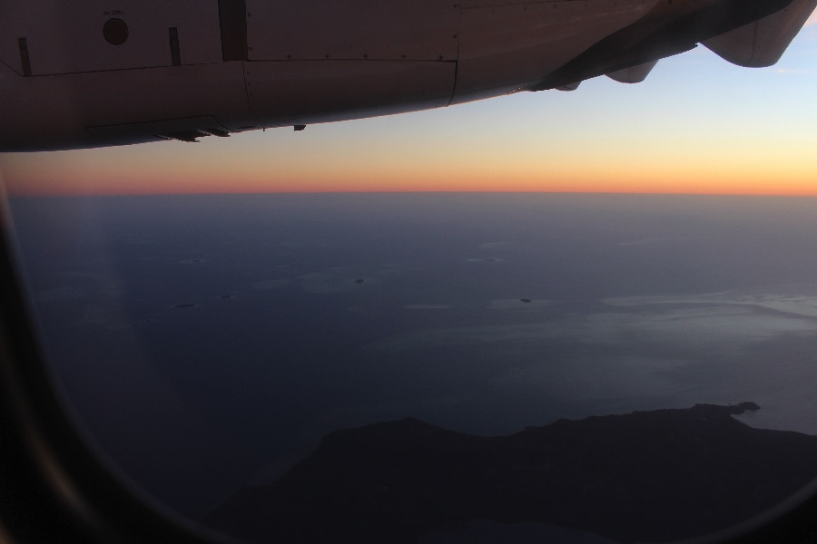 coucher-soleil-avion-ile-pins