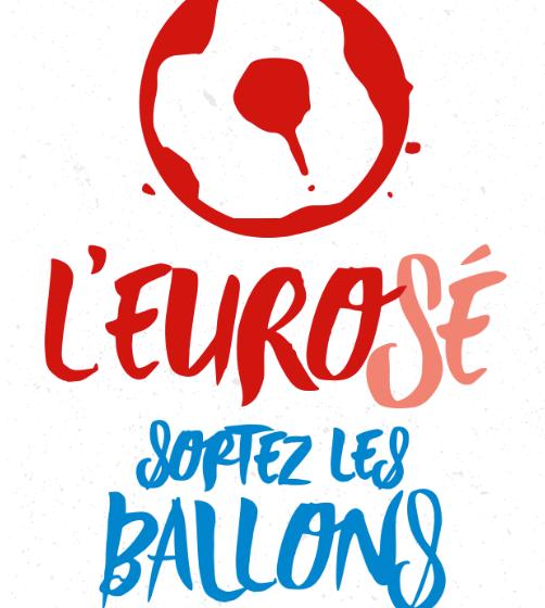 L'Euro'sé'  Le beau temps, le foot, les copains… Sortez les ballons