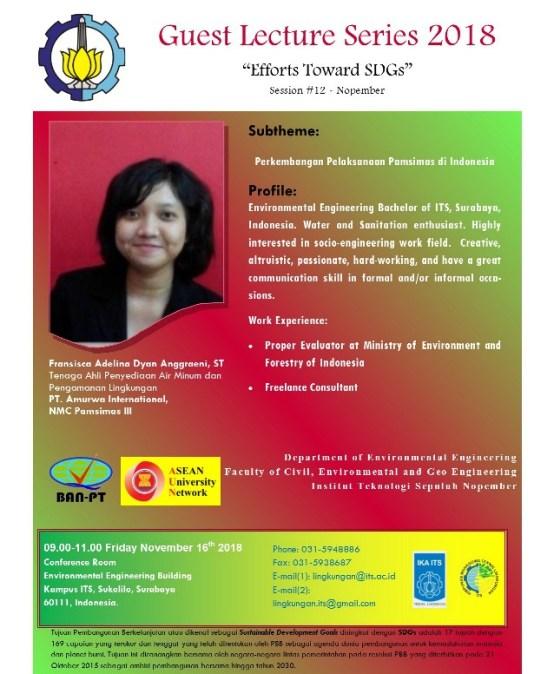 Perkembangan Pelaksanaan Pamsimas di Indonesia