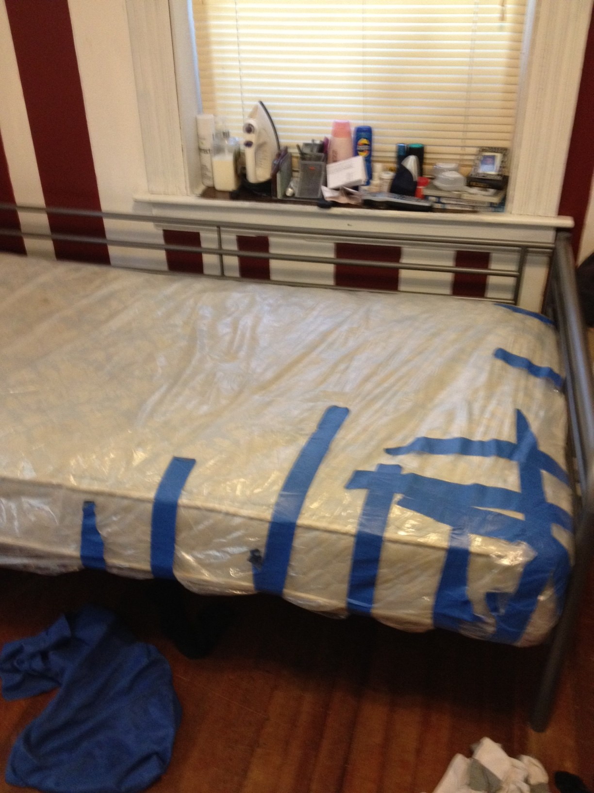 Bed Bugs Mattress Cover Bed Bug Mattress Covers A Right Way And A Wrong Way Envirocare