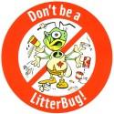 Stop Littering!