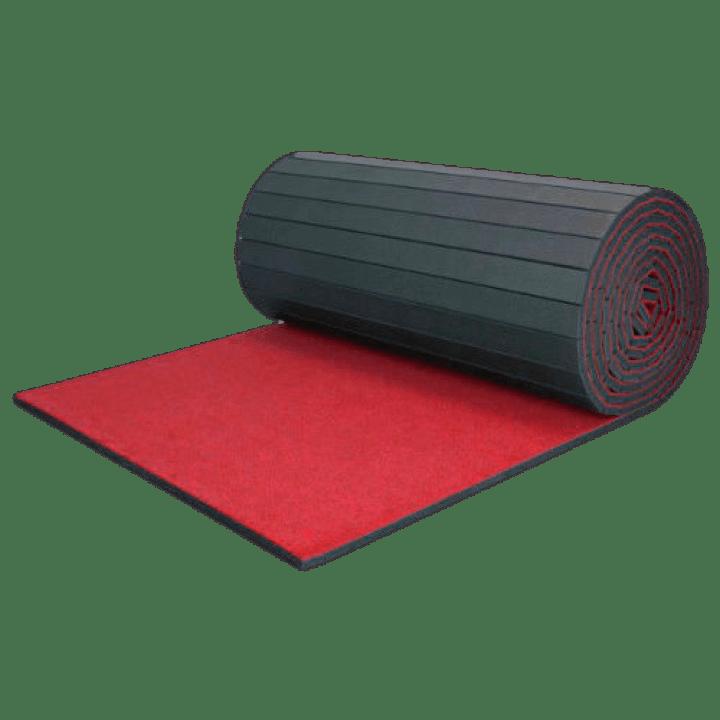Carpet Bonded Foam