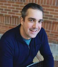 Portrait: Eric Lind