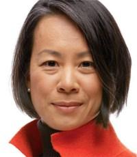 Portrait: Renee Cheng
