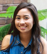 Portrait: Jennifer Vang