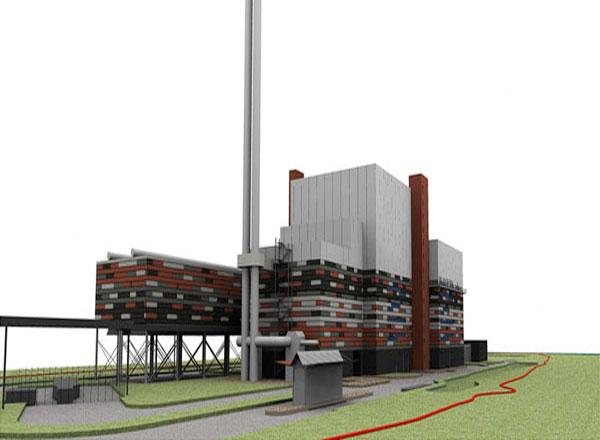 Arla Foods, Blueprint Project, Aylesbury Environmental Services Design - new blueprint centre aylesbury