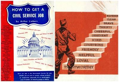 ENDA Discrimination?   Envisioning The American Dream