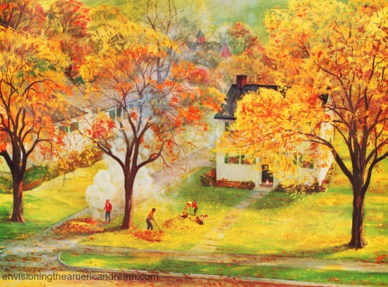 Fall Leaves Watercolor Wallpaper Vintage Fall Follies Fallout Pt Ii Envisioning The