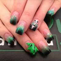 Halloween & The Extreme Nail Designs Collection by Envy ...