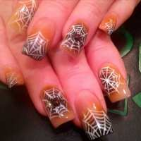 Halloween & The Extreme Nail Designs Collection by Envy