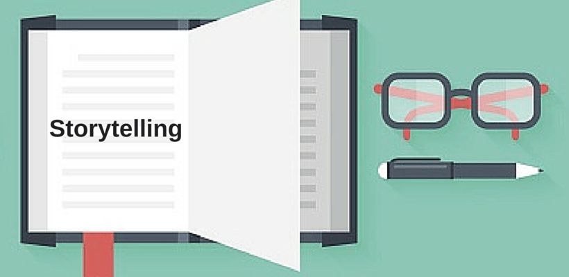 How To Weave Storytelling In eLearning
