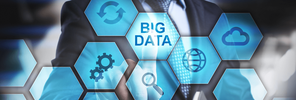 The Role of Big Data in eLearning