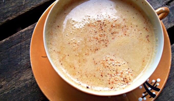 Pumpkin-Spice-Latte-Mug, pumpkin power