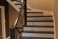 Winder  ENZOKHAN Ltd. Stairs & Railings