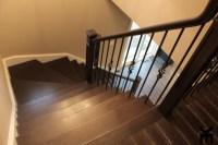 ENZOKHAN Ltd. Stairs & Railings