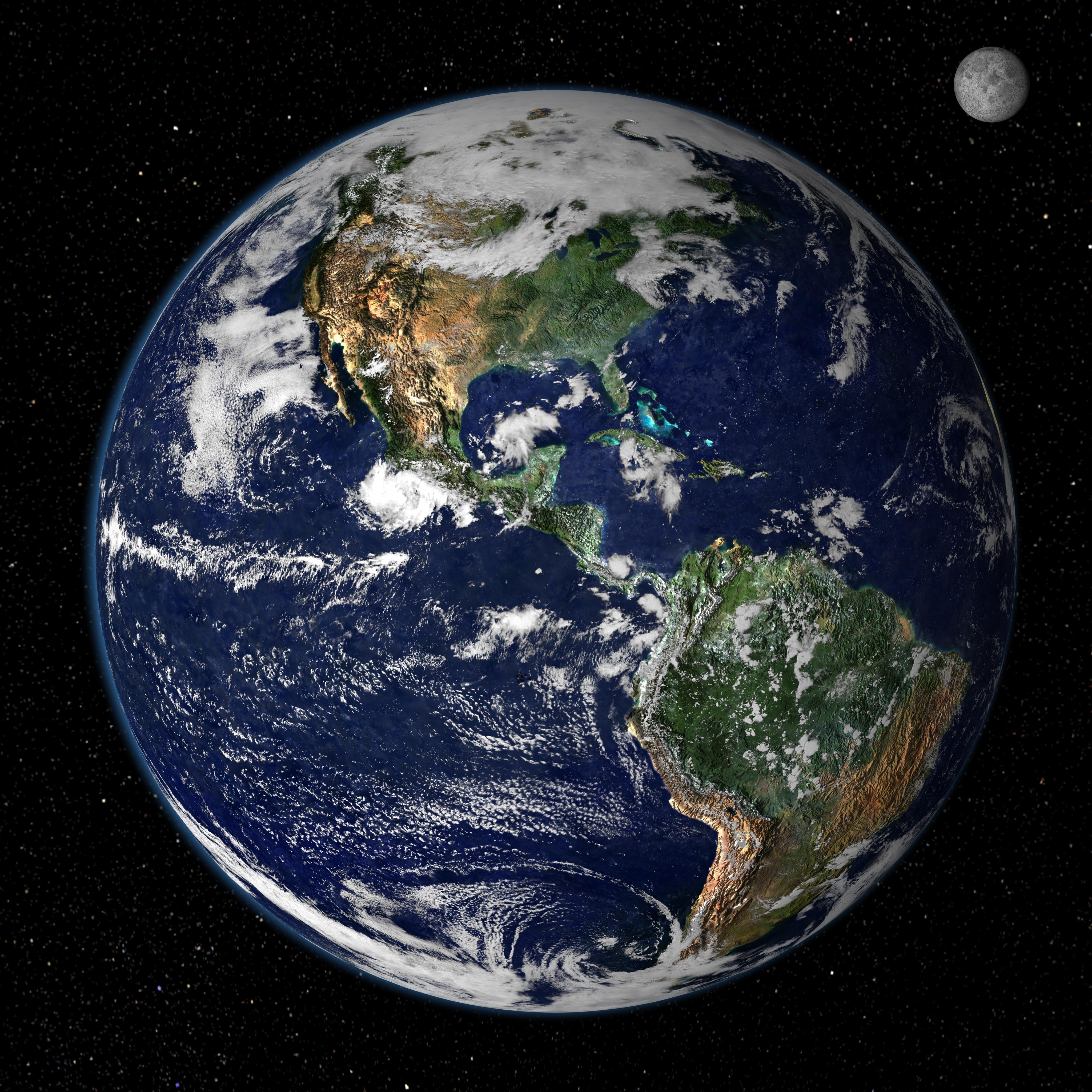 Фото нашей планеты земля идругих планет вокруг не 4