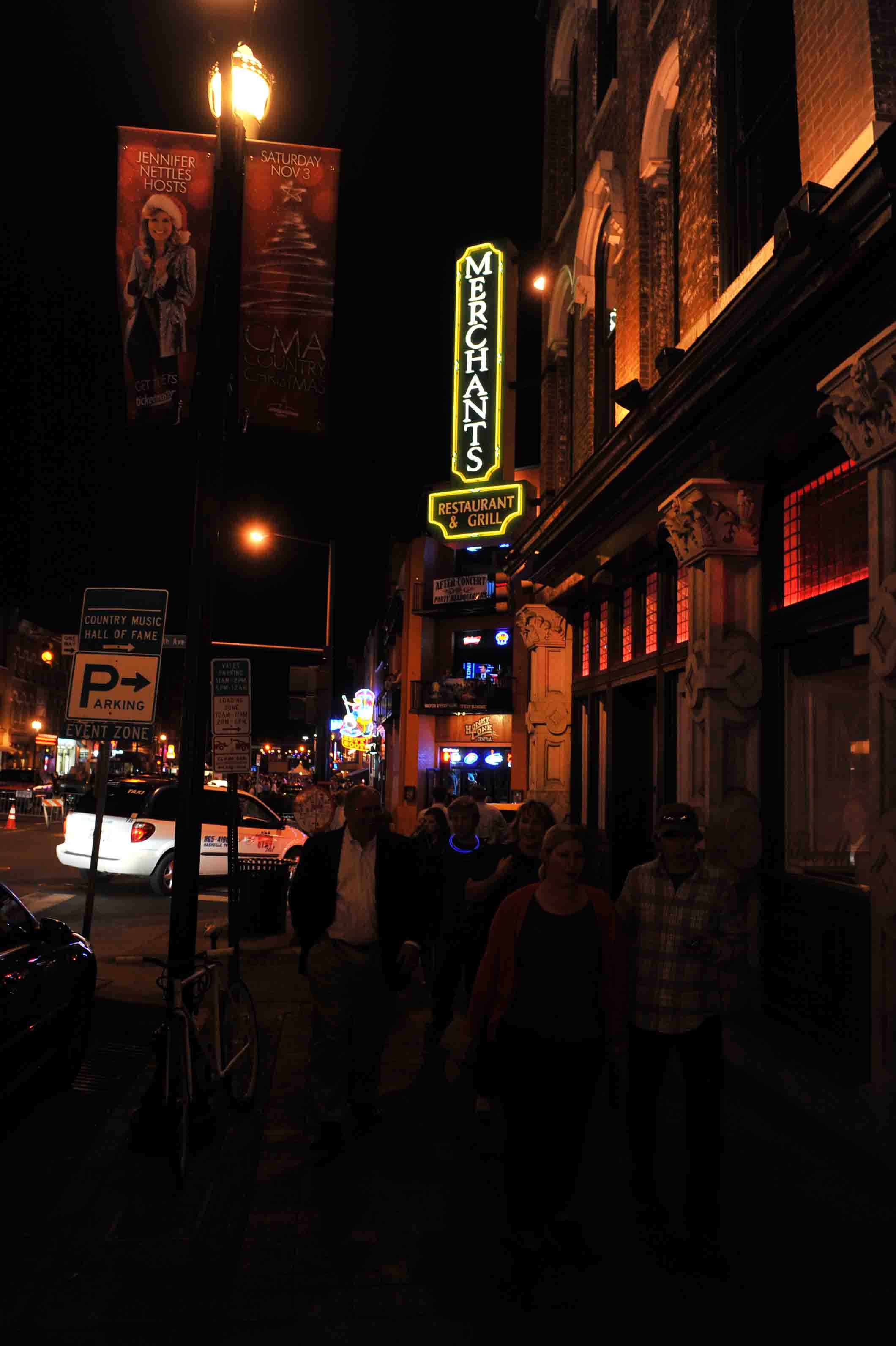 Merchants Nashville October 2012 Eo Nashville