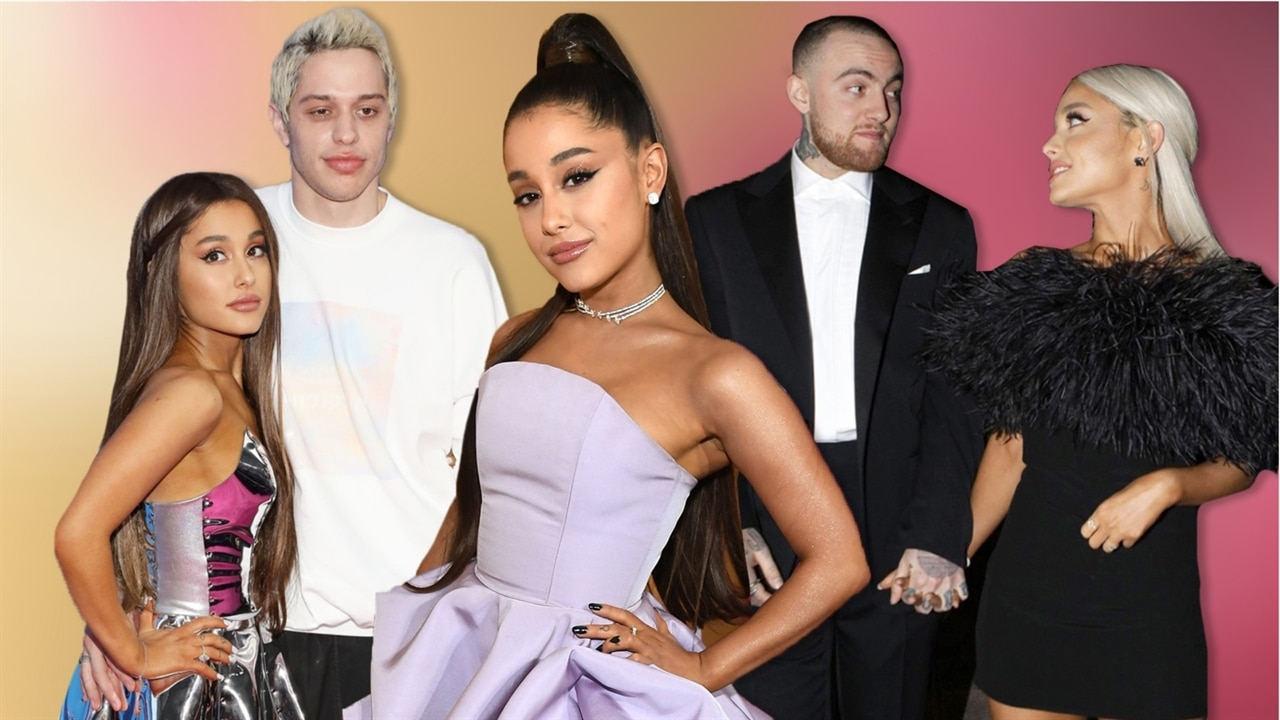 All Of Ariana Grande39s Highs And Lows From 2018 E News