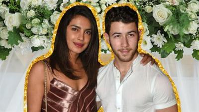 Nick Jonas and Priyanka Chopra Are Married: Inside Their First Wedding Ceremony | E! News