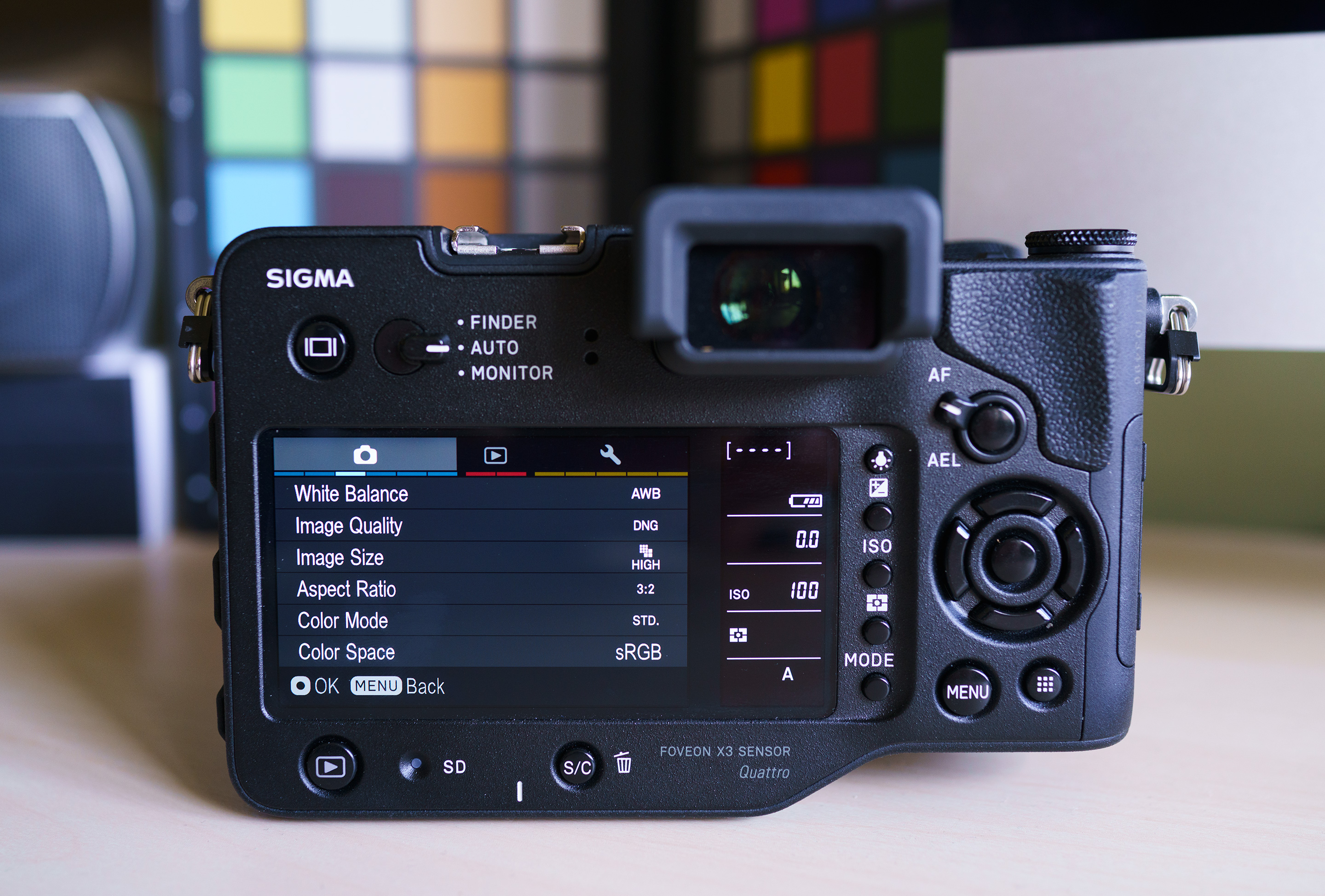 Full Frame Foveon Sigma S Secret Weapon Sd Quattro Review An Incredible