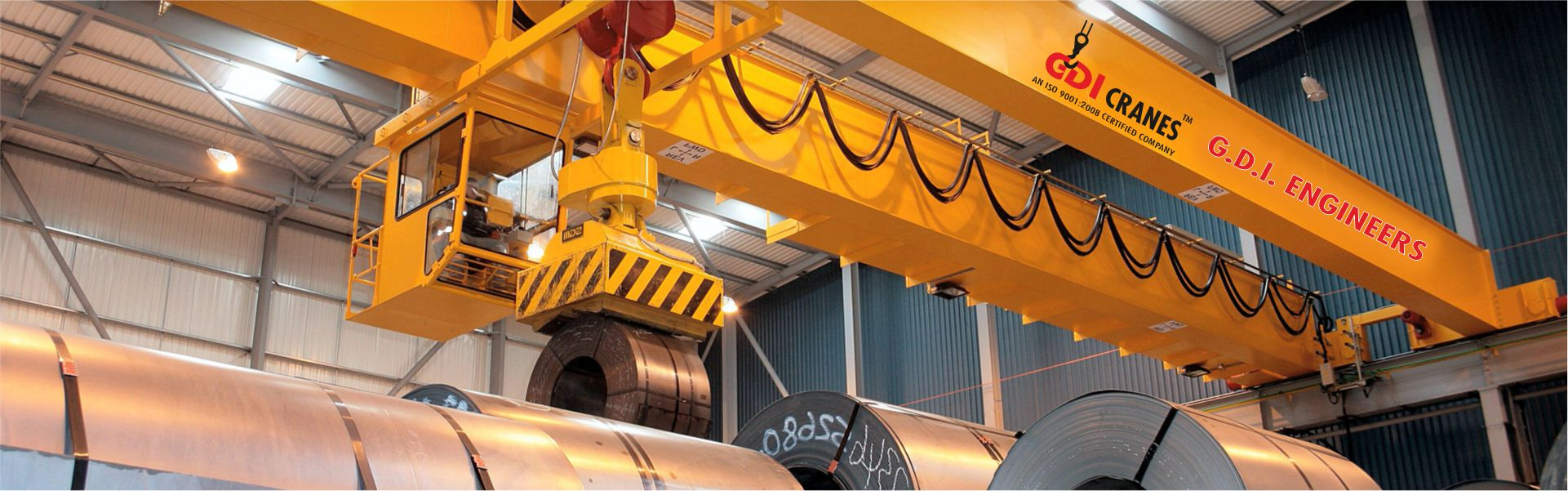 Manufacturers India Eot Cranes Manufacturers Over Head Cranes Eot Cranes In Ludhiana