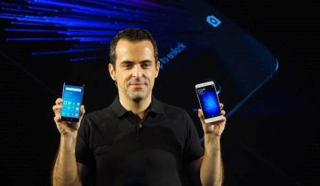 Hugo Barra Xiaomi Mi 5 Launch India