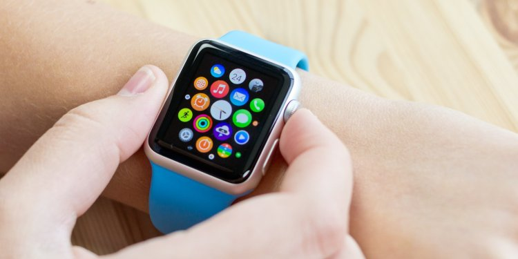 Apple Watch B