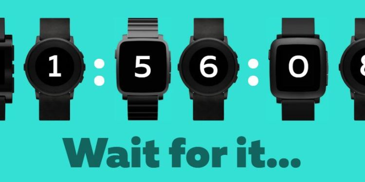 Pebble Coming Soon