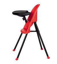 BabyBjrn High Chair -Red