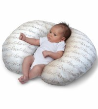 Boppy Nursing Pillow with Slipcover - Love Letters