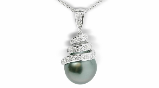 Image result for pearl pendant