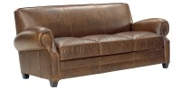 Luxurious High End Leather Sofa Collection | Club Furniture