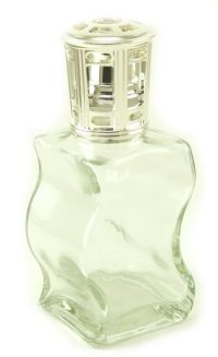 Clear Wave Scentier Fragrance Lamp