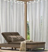 Outdoor Curtains - Window, Patio and Gazebo Curtains