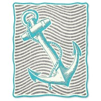 Decorative Throws for Throw Blankets