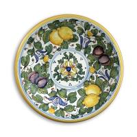 Decorative Plates From Italy - Bing images