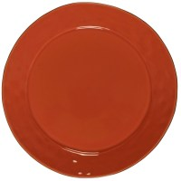 Skyros Designs Cantaria Charger Plate Persimmon