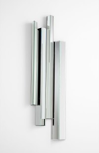 Skyscraper Wall Mirror #1 by Cyan Design