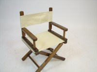 Toddler's Directors Chair by Gold Medal - Kid's Director's ...