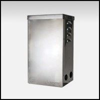 Low Voltage Transformers for Outdoor Lighting - Hooks ...