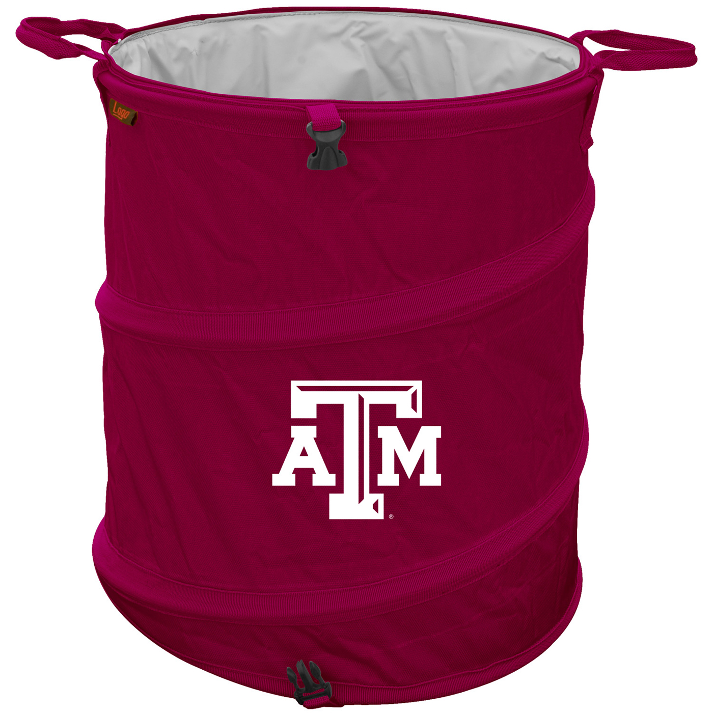 Collapsible Hamper Texas A Andm Aggies Collapsible Laundry Hamper