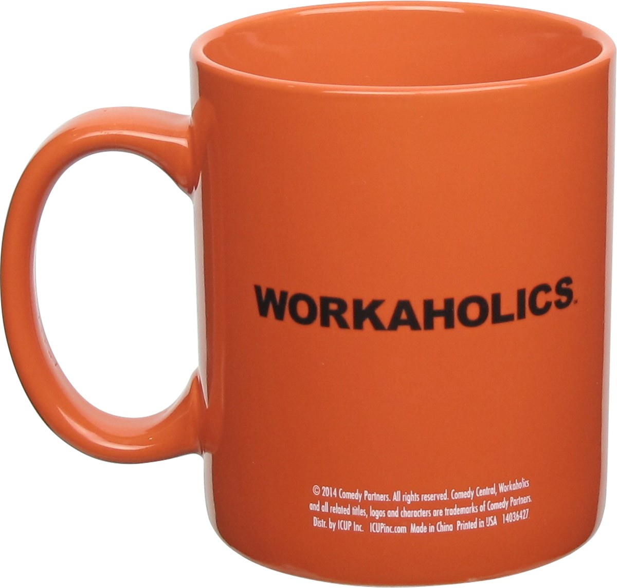 Weird Mugs Workaholics Get Weird Mug